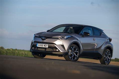 Toyota Of 2017 toyota c hr arriving february photos caradvice
