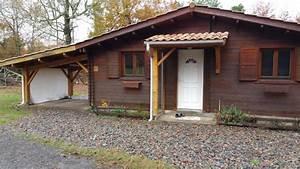 chalet en bois habitable mzaolcom With delightful prix maison en rondin 6 chalet en bois rondin en kit mzaol