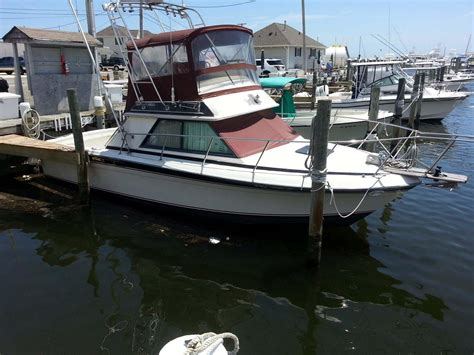 Wellcraft Boat Dealers Nj by 1988 Wellcraft 29 Sportbridge Power New And Used Boats For