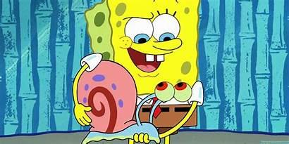 Spongebob Patrick Gary Nickelodeon Squarepants Creepy Rant