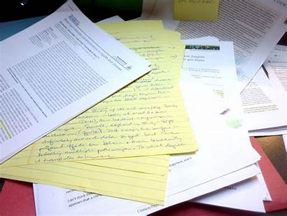 Notes Organizing Pile Writing Ton Ask Notebook