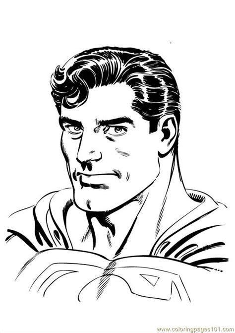 superman  coloring page  superman coloring pages