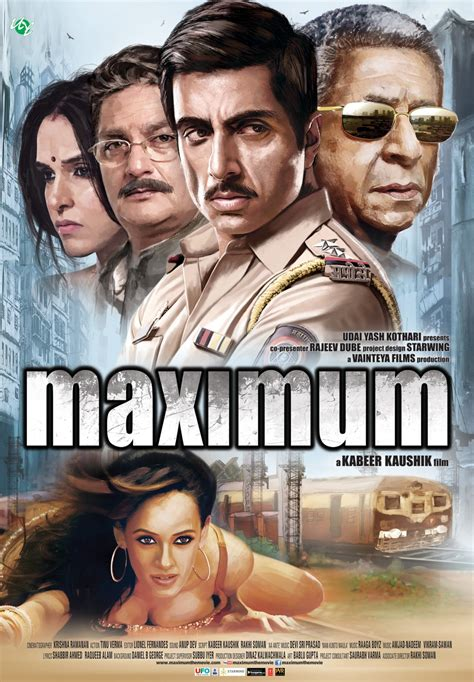 Maximum 2012 Hindi Movie Watch Online Filmlinks4uis