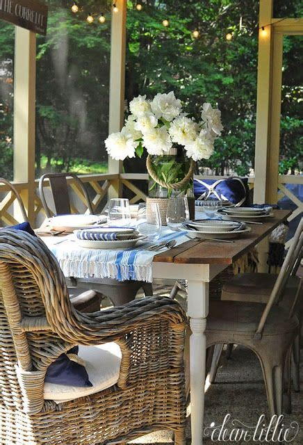 outdoor table ls for porches 283 best dining rooms images on pinterest dining rooms