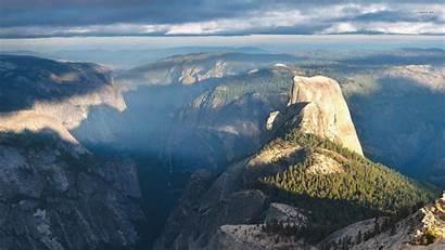 Yosemite Dome Half 1080p Wallpapers Nature Resolution