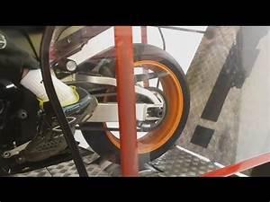 Banc De Puissance : banc de puissance fuchs honda cbr 600 rr youtube ~ Maxctalentgroup.com Avis de Voitures