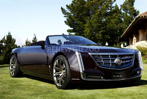 Cadillac New For 2020 by 2020 Cadillac Eldorado Release Date Specs Changes 2019