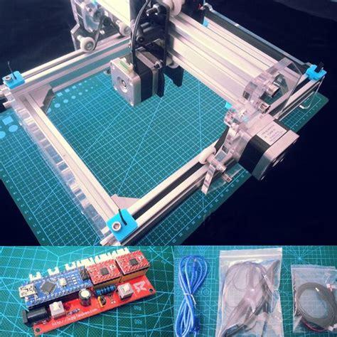 eleksmaker elekslaser  pro engraving machine cnc