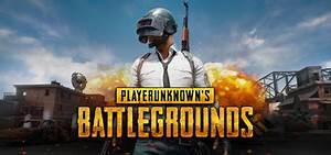 PLAYERUNKNOWN'S BATTLEGROUNDS on Steam