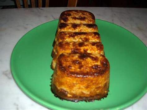 cuisiner de la courge recette de cake a la courge
