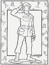 Coloring Army Pages Printable Toy Story Coloringpages101 Cartoons Pdf sketch template