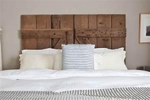 Bett Kopfteil Holz : 30 bett kopfteil selber machen f rdern sie ihre phantasie ~ Sanjose-hotels-ca.com Haus und Dekorationen