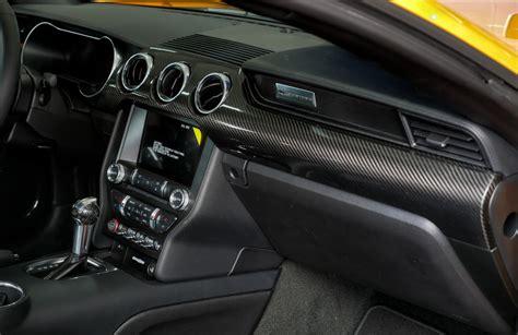 carbon sport interior package carbon fiber