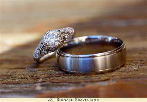 Beautiful Rings For Him And Her!