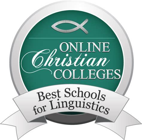 great schools   linguistics degree comparing