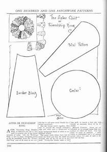 dresden pattern quilts antique pinterest With how to make a dresden plate template