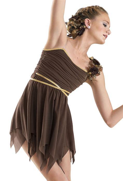 217 best lyrical dance costumes images on Pinterest | Dance costumes Lyrical dance and ...