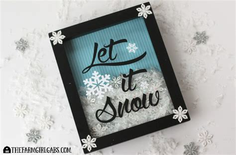 top  creative shadow box ideas  christmas top inspired