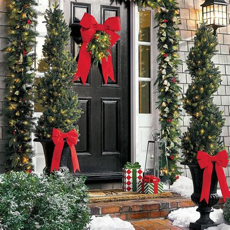 christmas decorating guide grandin road blog