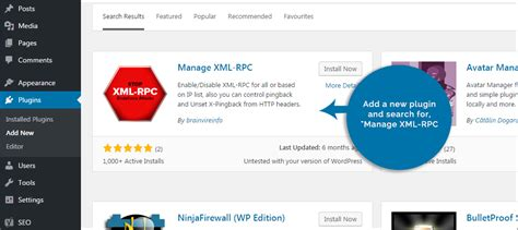 How To Enable And Disable Xmlrpc.php In Wordpress And Why