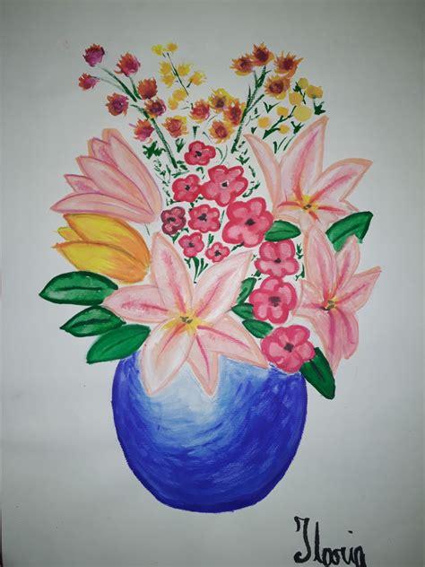 vasi fiori vasi di fiori vaso di fiori with vasi di fiori