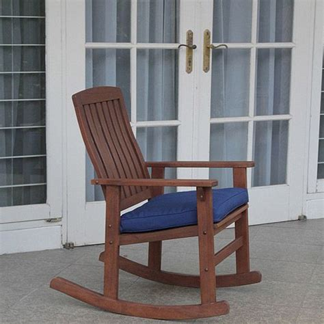 walmart outdoor wooden rocking chairs better homes and gardens delahey wood porch rocking chair