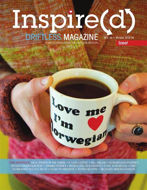 Inspire(d) Winter 2013 14 by Inspire(d) Media Issuu