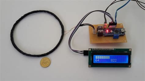 Related Posts Pulse Metal Detector Circuits Online