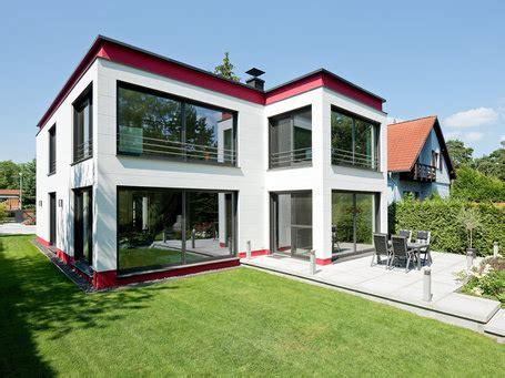 Moderne Häuser Hamburg by Massivhaus Hamburg Massivh 228 User Bauen In Hamburg Und