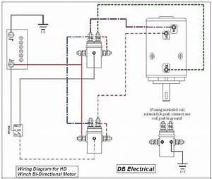Old Ramsey Winch Wiring Diagram Pump Diagram Wiring Diagram