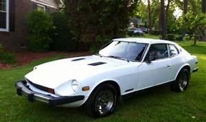 Purchase Used 1977 Datsun 280z 2 2 Restoration Classic