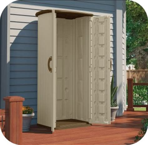 Suncast Vertical Shed Manual by Suncast Sheds 20 Cubic Ft Vertical Shed Kit W Floor Bms1500
