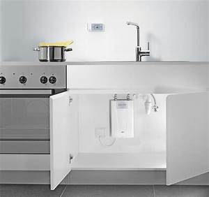 Durchlauferhitzer fur bad und kuche eckventil waschmaschine for Durchlauferhitzer für küche