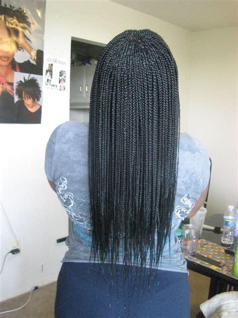 individual braids flickr photo sharing