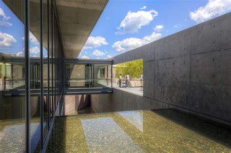 clark art institute tadao ando architect associates