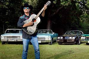Celebrity Drive: John Rich of Country Music Duo Big and