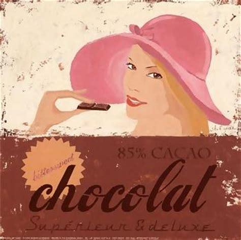 Résultat d'images pour image ancienne du chocolat meunier
