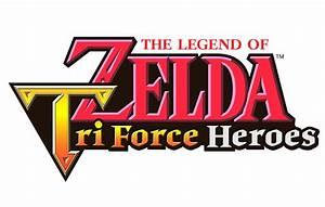 Test The Legend of Zelda: Tri Force Heroes