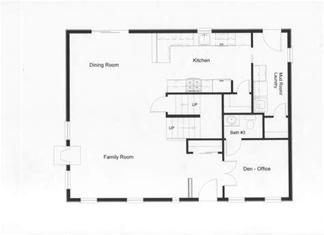 bedroom floor plans monmouth county ocean county