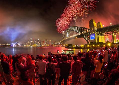 New Year's Parties  Best New Years Eve Parties 2018