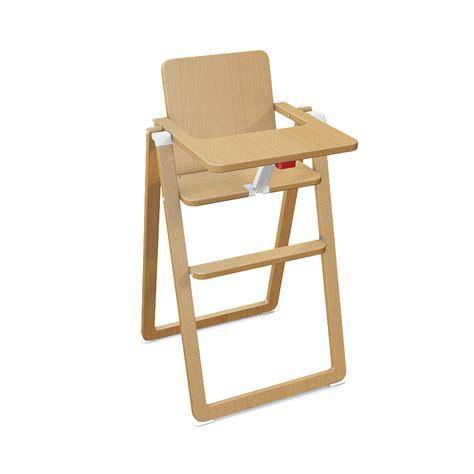chaise haute chaise haute bois pliante mzaol com