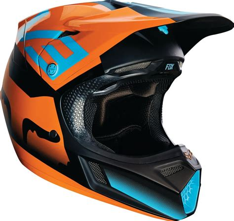 clearance motocross helmets fox racing v3 shiv mips dot mx motocross riding helmet