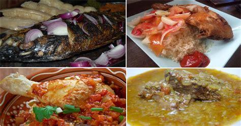 cuisines ivoiriennes cuisine ivoirienne ivory coast cooking