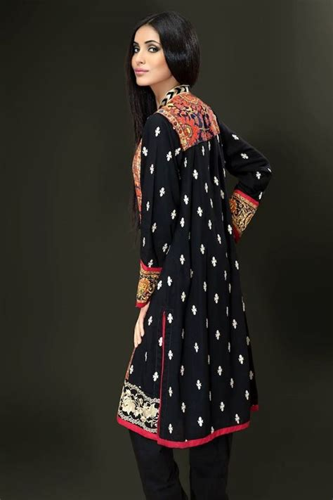 cotton ginny digital printed winter dresses collection