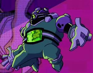 Image - Gutrot from intro.png - Ben 10 Planet, the ...