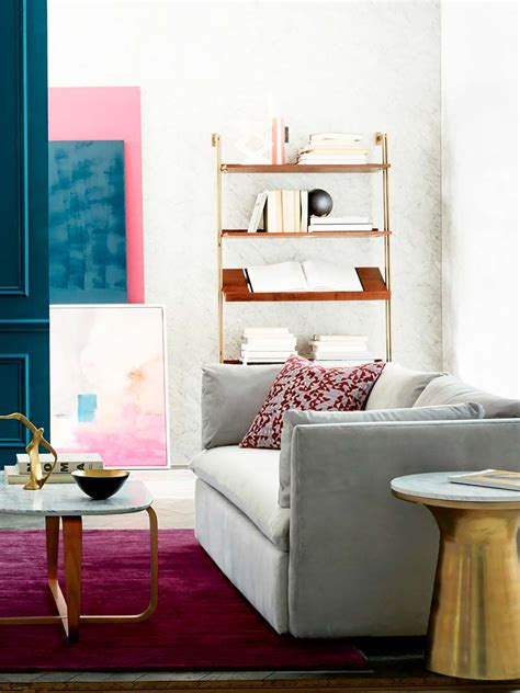 Modern Home Decor by Look West Elm S New Vision Thou Swell