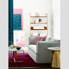 First Look West Elm's New Vision  Thou Swell