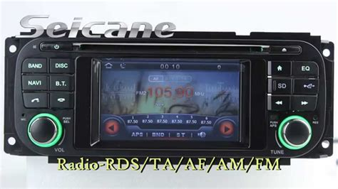 dodge  pickup radio dodge   car stereo