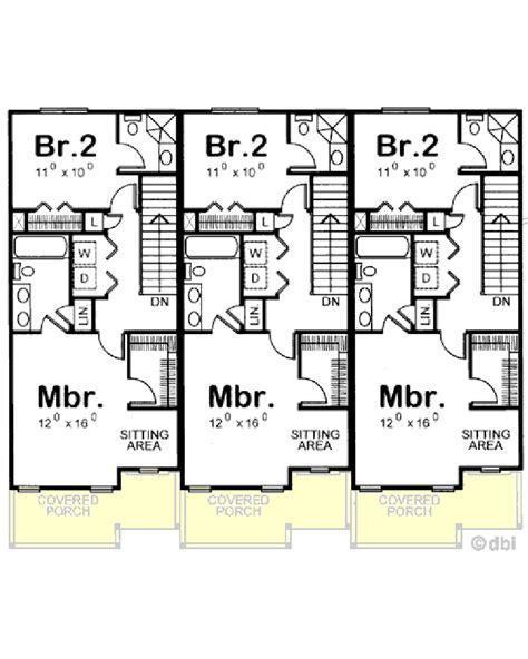 amazingplanscom multi plex plan db triplex