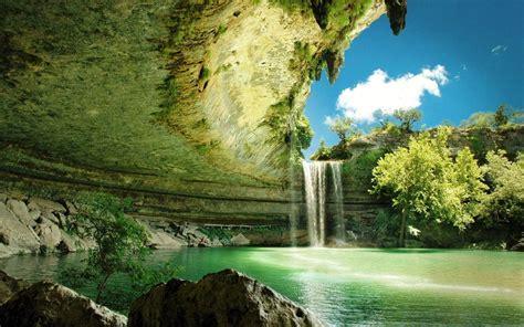 Full Hd Nature Wallpapers Wallpaper Cave